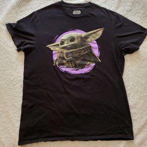 🎇H/P🎇Star Wars child shirt sz M